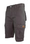 Exhaust Cargo Short Pants 766 - Exhaust Garment