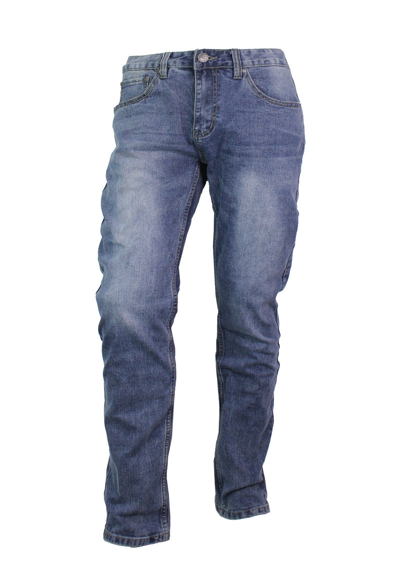 Exhaust Slim Fit Jeans 985 - Exhaust Garment