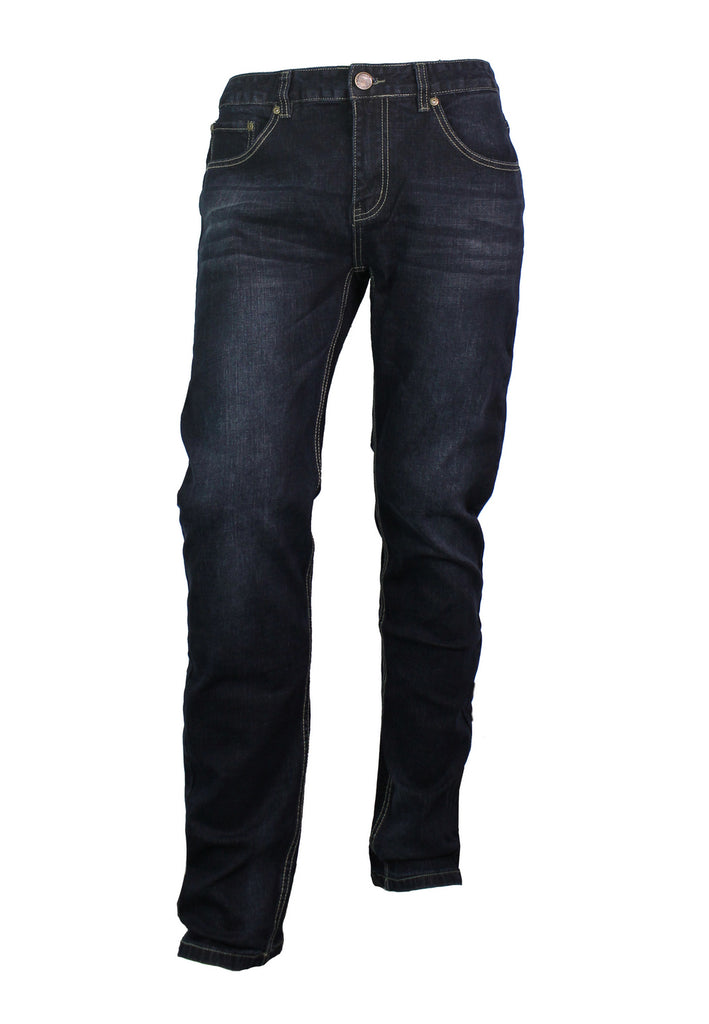 Exhaust Slim Fit Jeans 989 - Exhaust Garment
