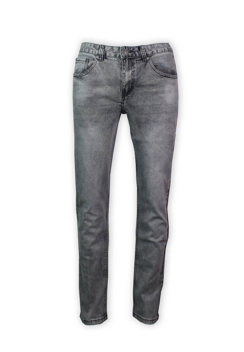 Exhaust Stretch Skinny Fit Jeans 994