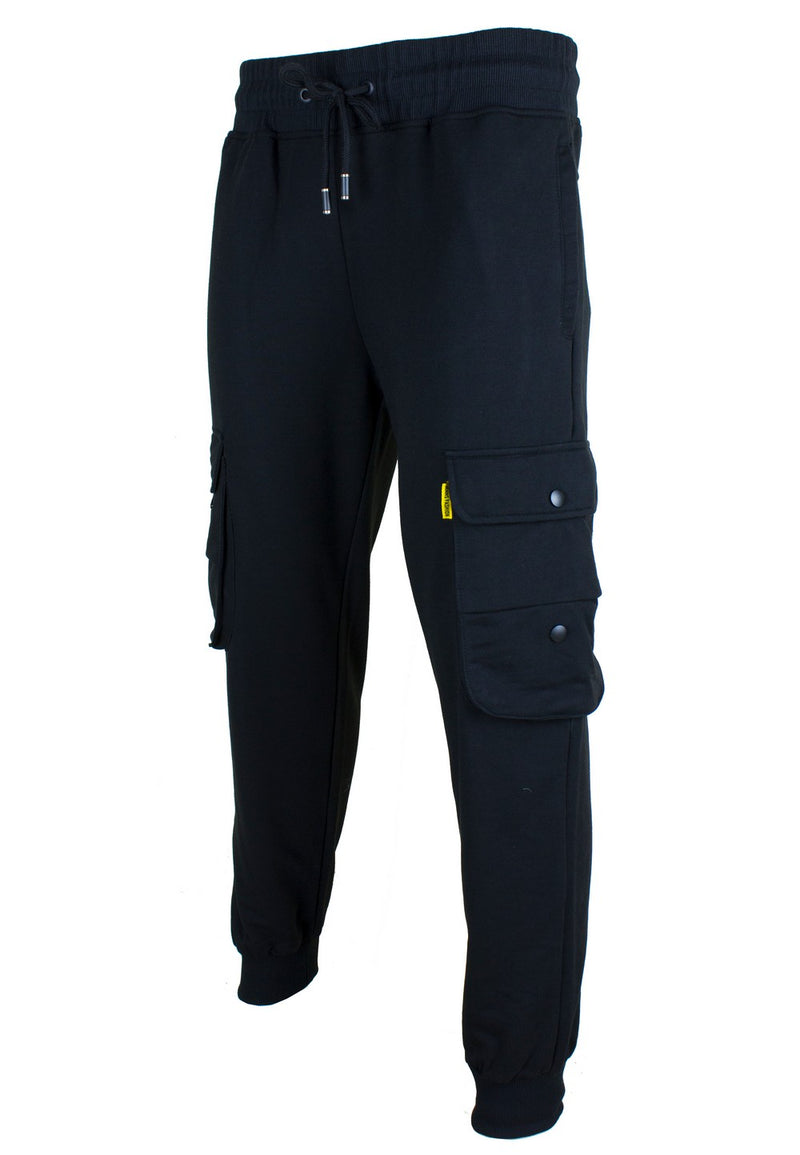 Exhaust Essential Signature Cargo Jogger 803 - Exhaust Garment