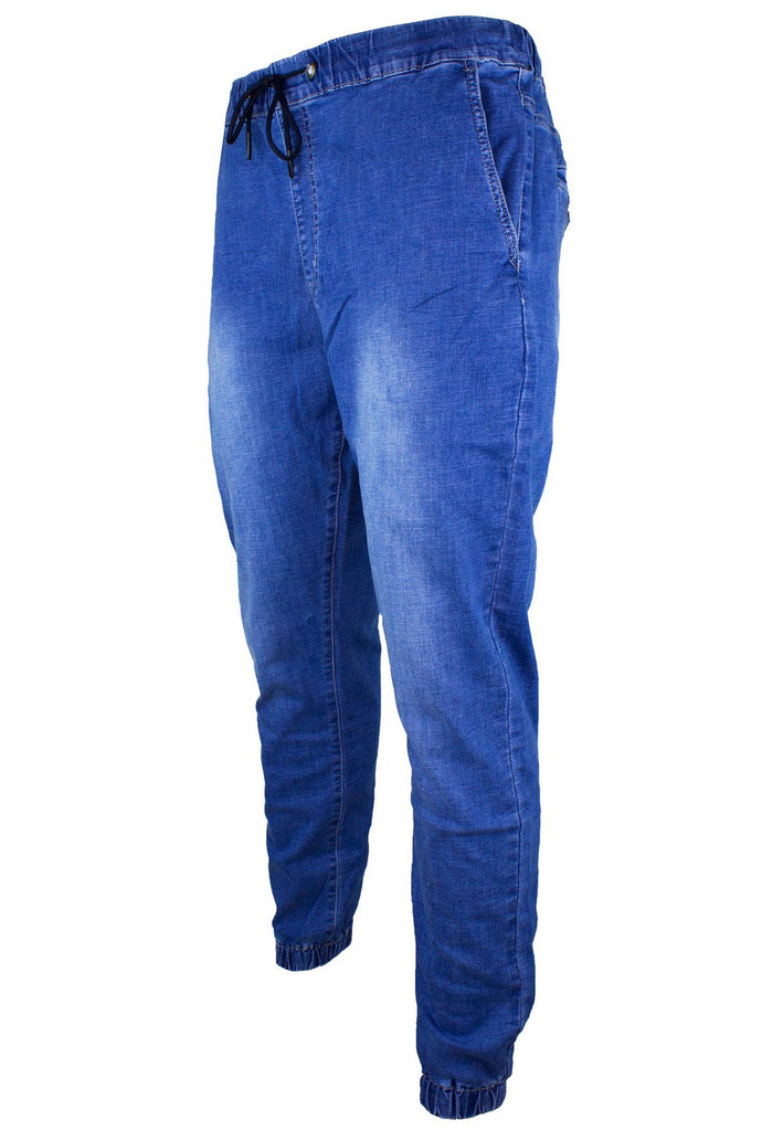 Exhaust Stretch Denim Jogger Pant 918 - Exhaust Garment
