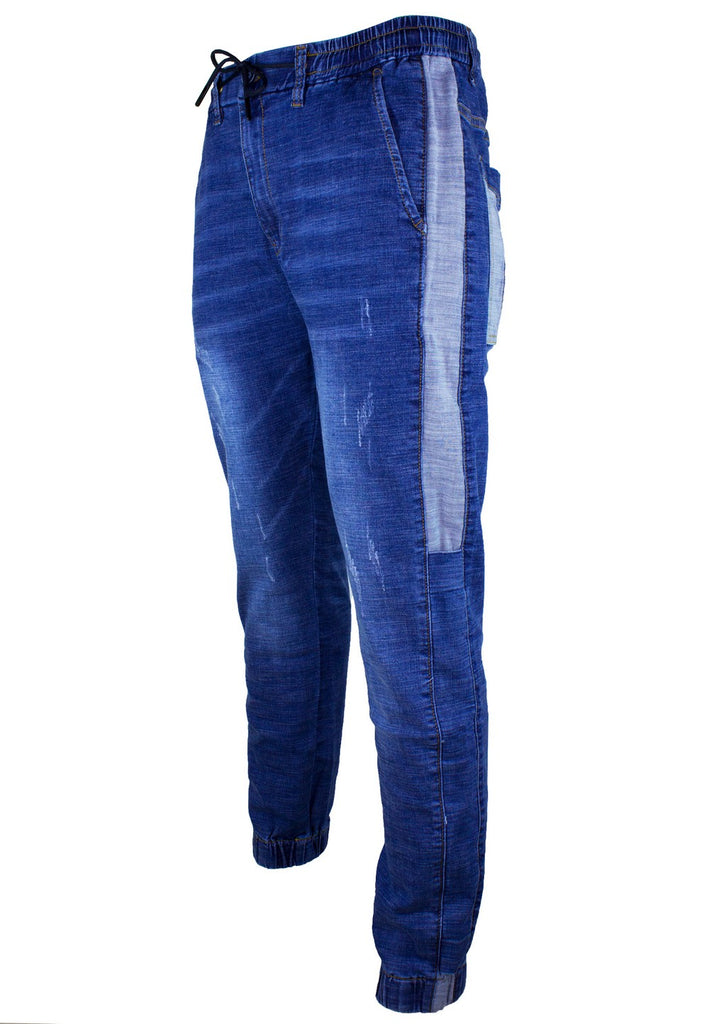 Exhaust Stretch Denim Jogger Pant 920 - Exhaust Garment