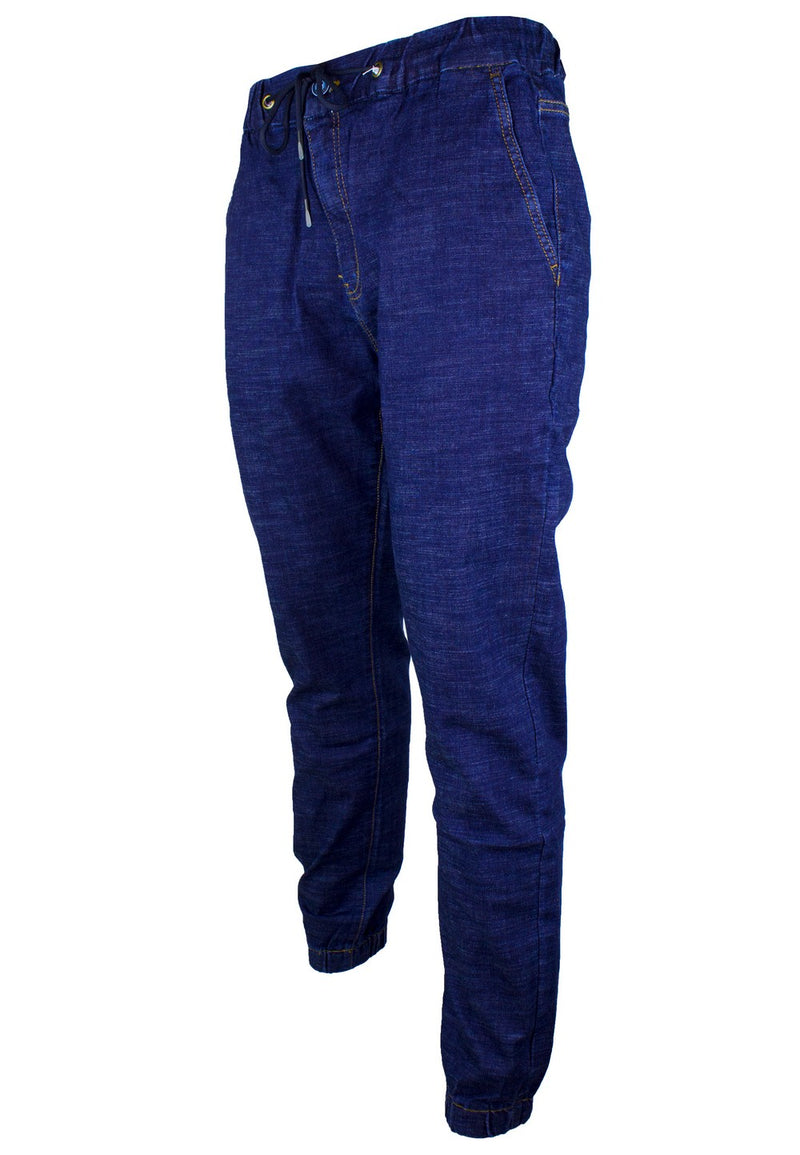 Exhaust Stretch Denim Jogger Pant 921 - Exhaust Garment