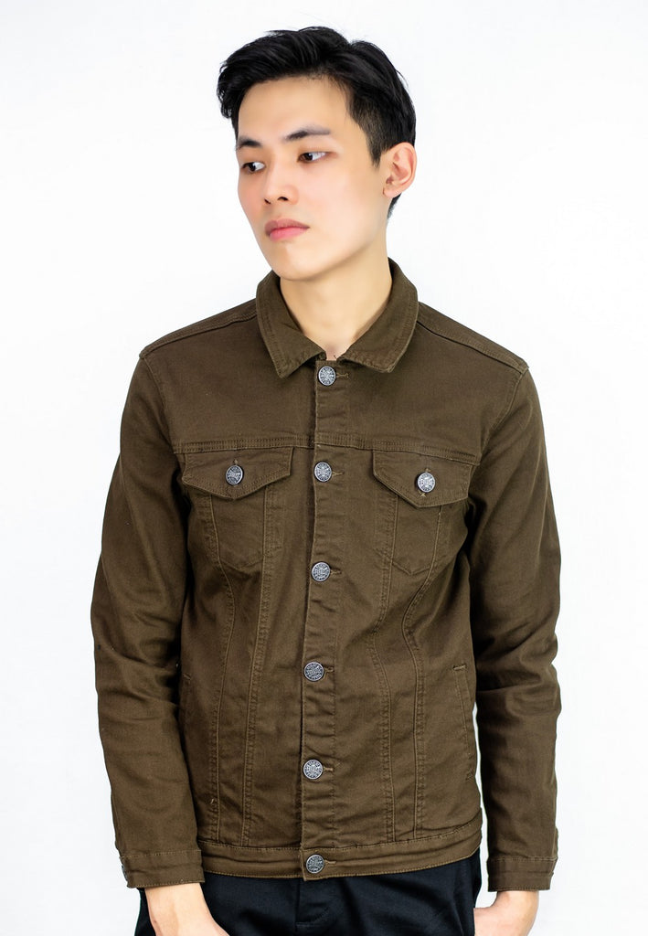 Exhaust Casual Adventure Jacket - Exhaust Garment