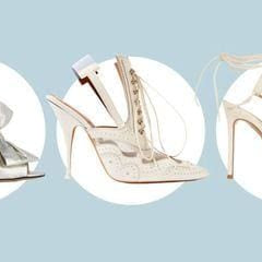 The Most Popular-and Good Quality-Wedding Shoes