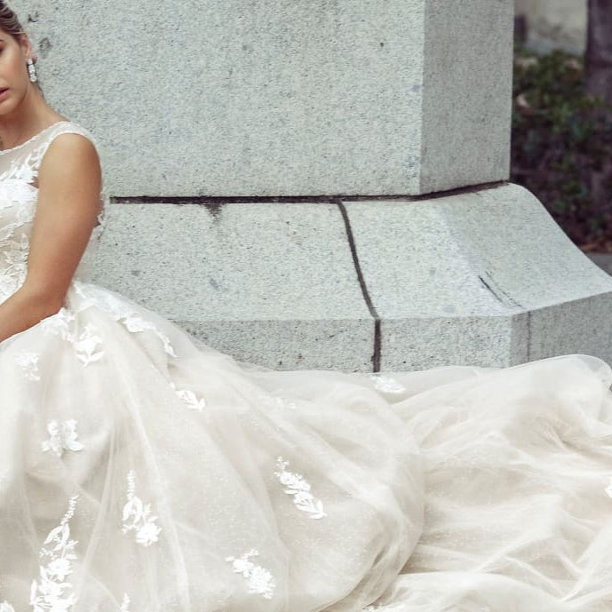 Various Bridal Dresses On Bridelily Meet Different Demands