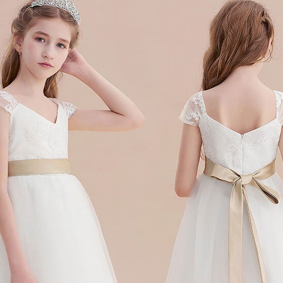 Cheap Flower Girl Dresses On Sale - Bridelily.com