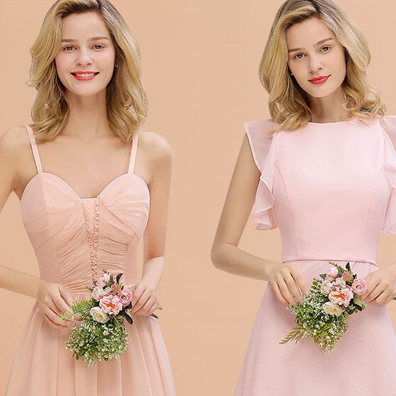 Cheap bridesmaid dresses from Birdelily