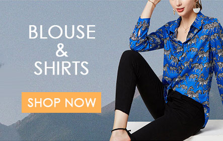 cheap women's blouse for sale
