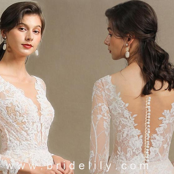 Cheap wedding dresses from Birdelily