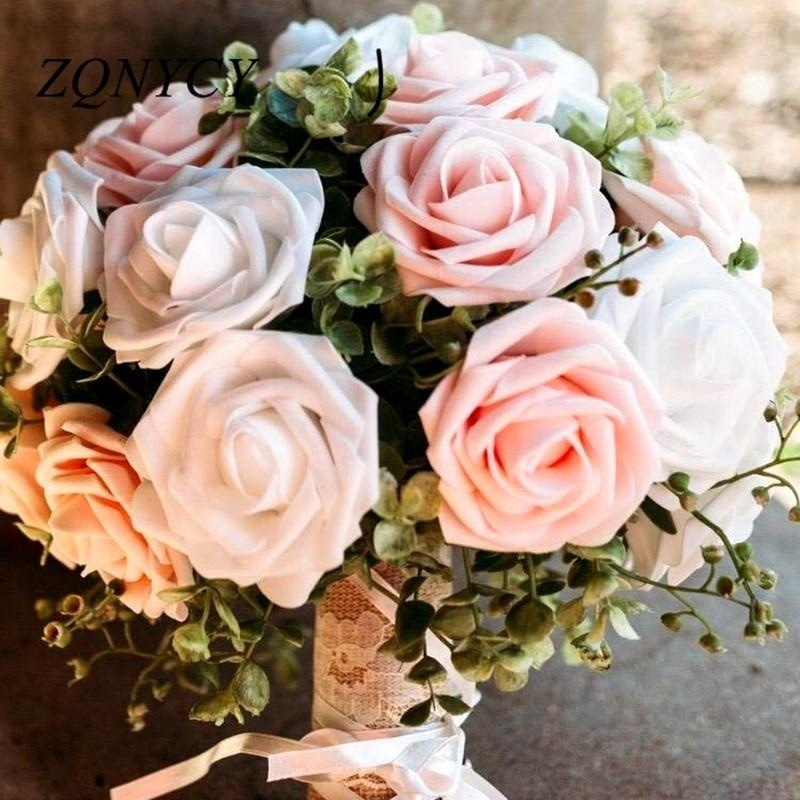 10Heads 8CM Home Decorative Wedding Decorations | Bridelily - wedding decorations