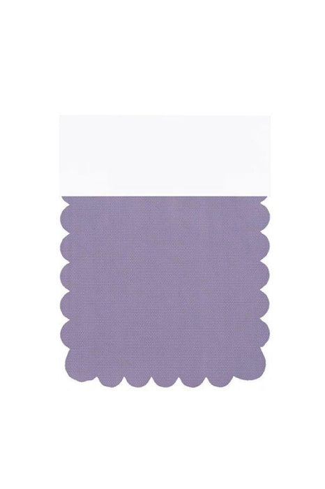 Bridelily Bridal Tulle Color Swatches - Grape - Color Swatches