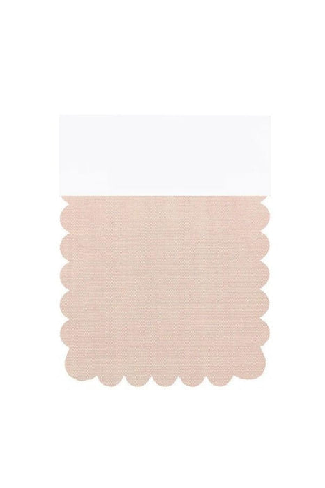Bridelily Bridal Tulle Color Swatches - Pearl Pink - Color Swatches