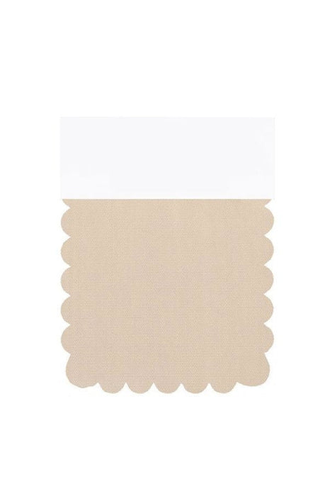 Bridelily Bridal Tulle Color Swatches - Champagne - Color Swatches
