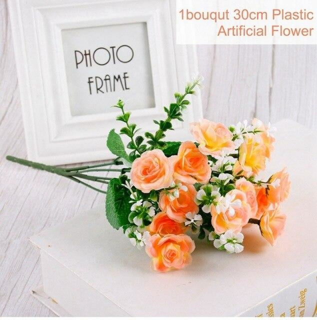 Decor Bridal Shower Decor Wedding Decorations | Bridelily - Orange - wedding decorations