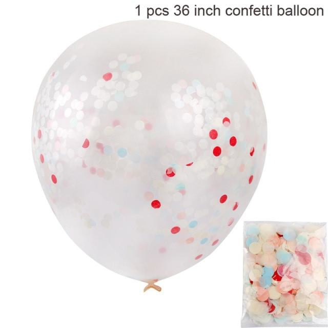 Decor Bridal Shower Decor Wedding Decorations | Bridelily - 36Inch Round - wedding decorations
