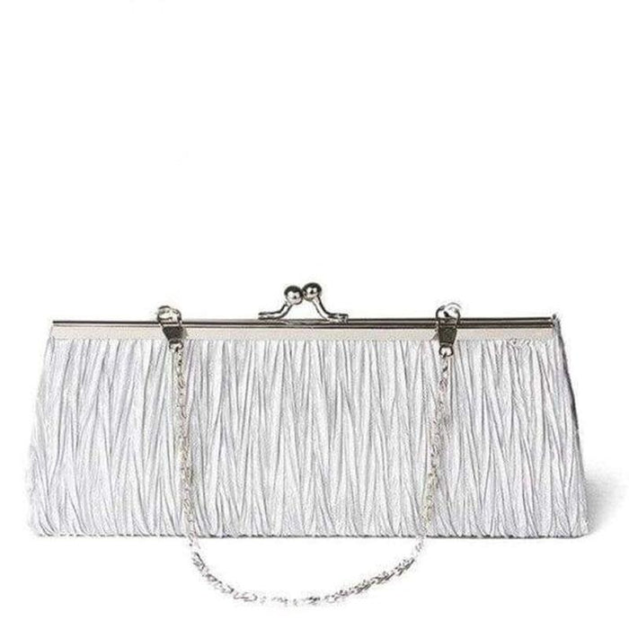 Elegant Tote Clutches Chain Wedding Handbags | Bridelily - wedding handbags