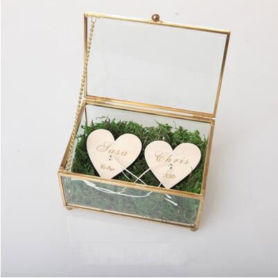 Exquisite Jewelry Box Wedding Anniversary Gifts - A - wedding anniversary gifts