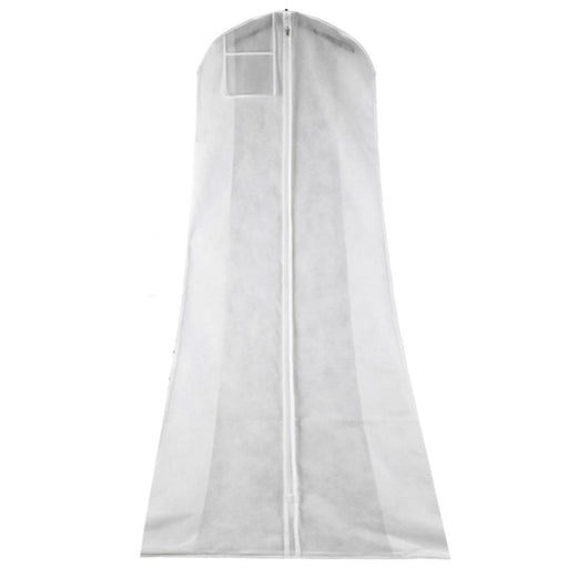 Fabric Non-Woven Cover Dustproof Garment Bags | Bridelily - garment bags