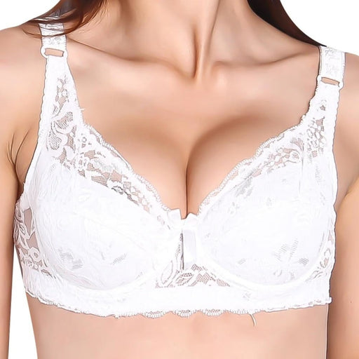 Gorgeous 3/4 Cup Padded Lace Womens Bras | Bridelily - bras