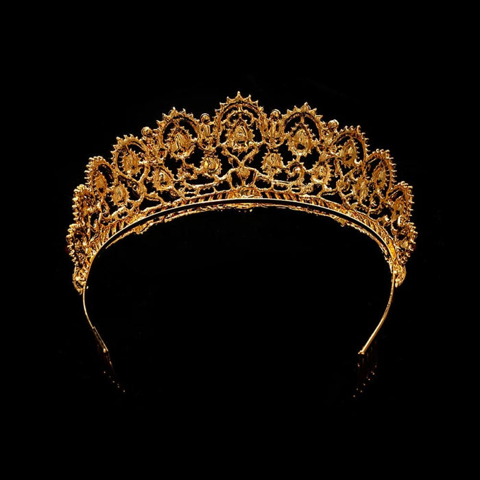 Headband Princess Handmade Jewelry Tiaras | Bridelily - tiaras