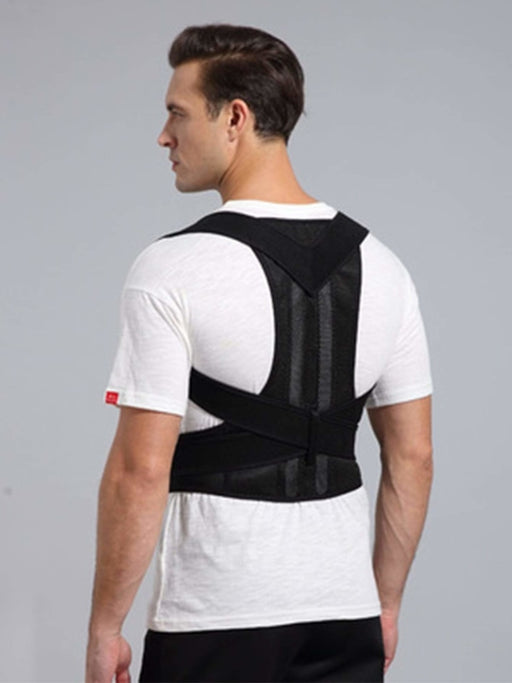 Men Women Adjustable Magnetic Posture Corrector - sports equipments