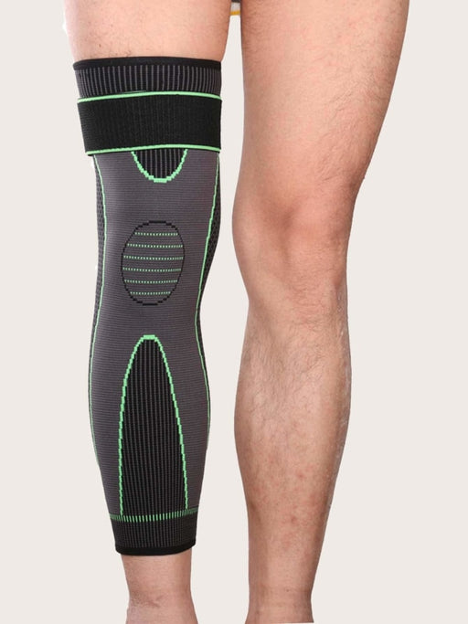 One Piece Sports Knee Brace - sports equipments