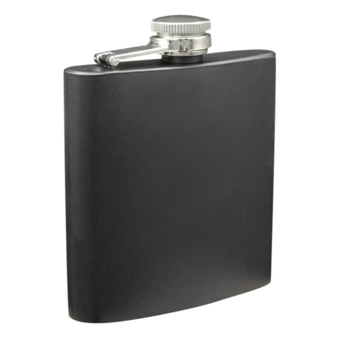 Personalized Favors Whisky Flagon Steel Flasks | Bridelily - steel flasks