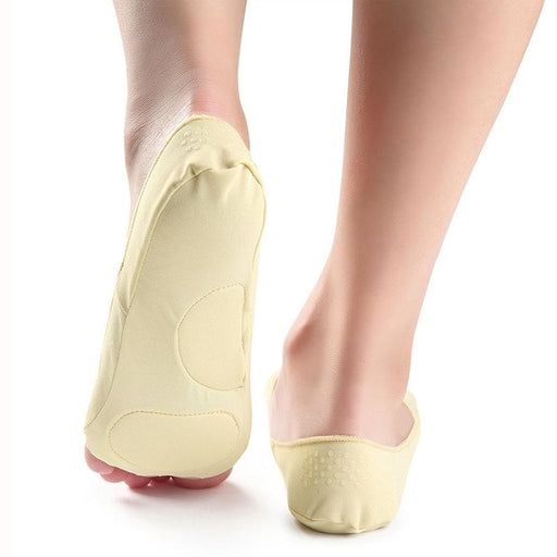 Pilates Stretch Soft Sole Ballet Dance Shoes | Bridelily - ballet dance shoes