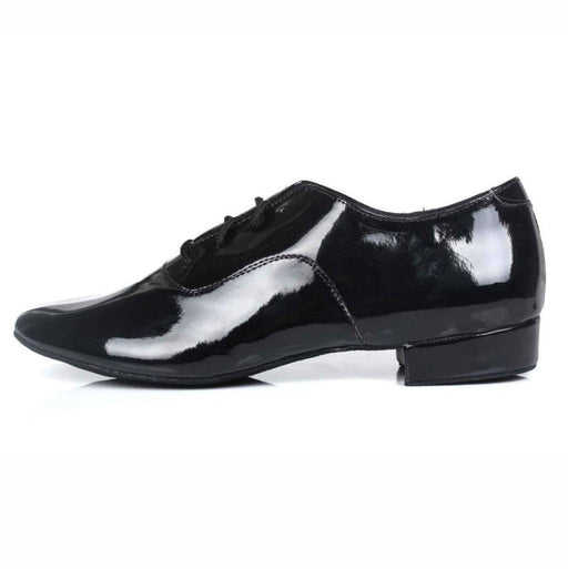 Professional Cow Muscle Ballroom Dance Shoes | Bridelily - jazz dance shoes