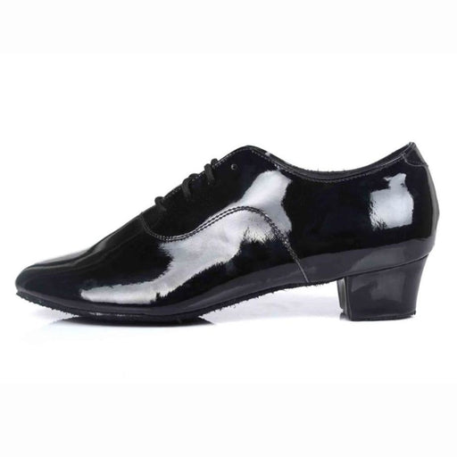 Professional Cow Muscle Ballroom Dance Shoes | Bridelily - high heel / 6 - jazz dance shoes