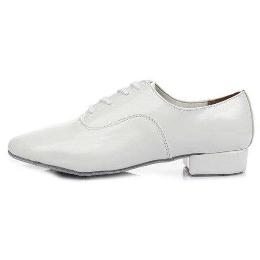 Professional EVA Soft Sole Jazz Dance Shoes | Bridelily - White 3 / 5.5 - jazz dance shoes