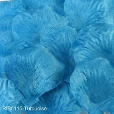 Rustic Flowers Wedding Decorations (10pcs) | Bridelily - Turquoise - wedding decorations