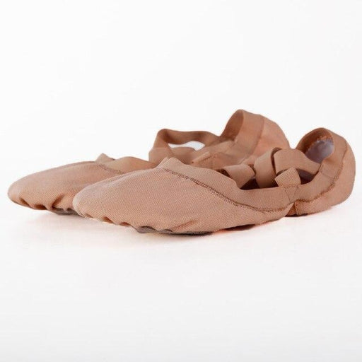 Scarpe Non-Slip Elastic Canva Ballet Dance Shoes | Bridelily - TuoSe / 3.5 - ballet dance shoes
