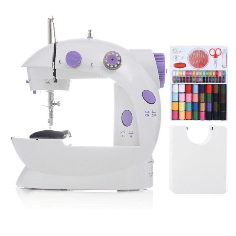Simple Mini Sewing Machine - sewing machines