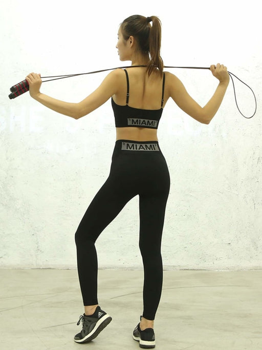 Yoga Jump Rope - As Picture / One Size - sports equipments