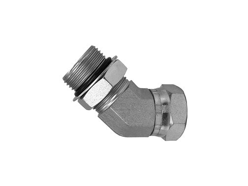 6902 - MORB - Female Pipe Swivel 45