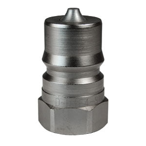 ISO-B Food Grade Female Threaded Plug