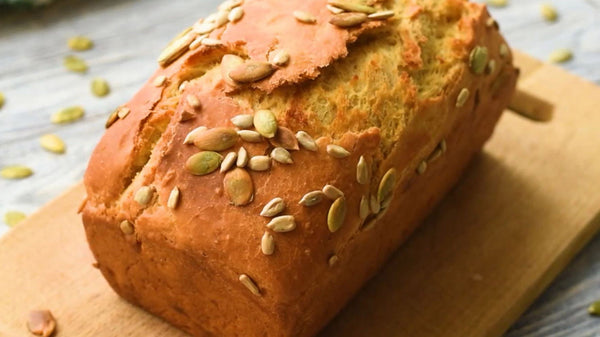 Gluten Free Country Bread