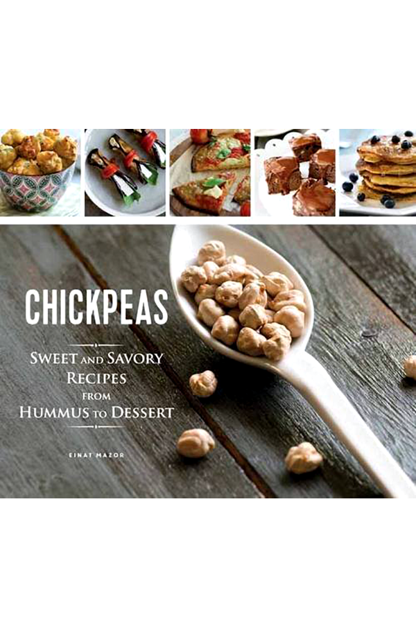 Chickpeas - Recipe Book