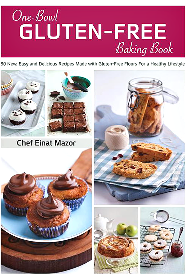 One-Bowl Gluten-Free Baking Book