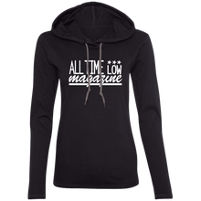 Load image into Gallery viewer, ATL Logo Ladies Hoodie