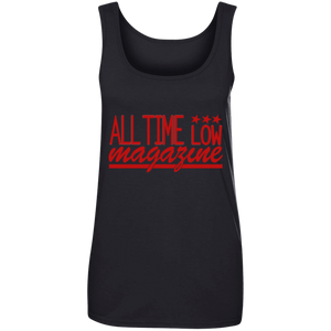 Sinners Welcome featuring Hellblazer  Tank Top