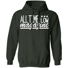 Load image into Gallery viewer, I Love My Minitruck Hoodie