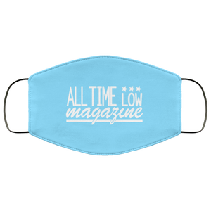 ATL Logo Face Mask