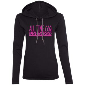 So Fetch Ladies Hoodie