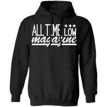 Load image into Gallery viewer, Beer Can Logo Hoodie 8 oz.