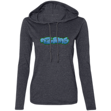 Load image into Gallery viewer, Minitrucker Parking Brake Ladies Hoodie