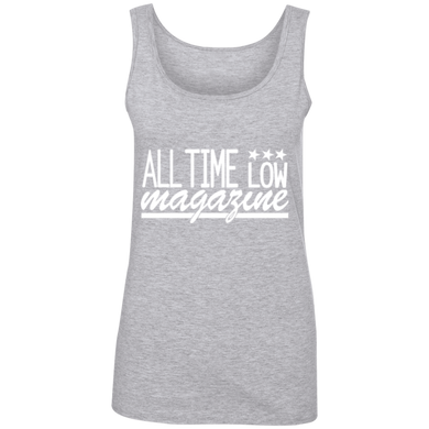 ATL Logo Ladies Tank Top